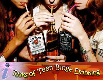 Sai cos'è il binge drinking?